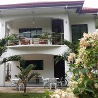 Casa Amigo, hôtel à Argao