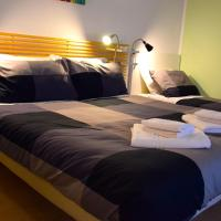 My Bnb Pisa, hotel near Pisa International Airport - PSA, Pisa