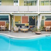 Avalon Hotel Beverly Hills, a Member of Design Hotels, hotel in Beverly Hills, Los Angeles