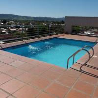 Departamento Buena vista, отель в городе Талька