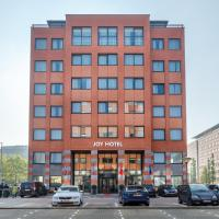 Joy Hotel, hotel in Amsterdam
