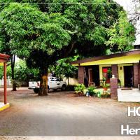 Hotel Villa Hermosa, hotel en Liberia