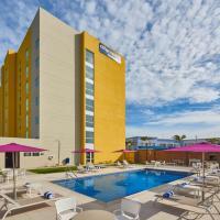 City Express Rosarito, hotel in Rosarito