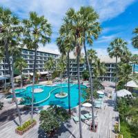 Pattawia Resort & Spa, Pranburi, hotel in Pran Buri