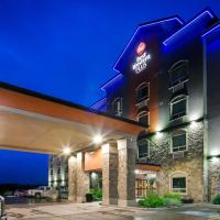 Best Western Plus Drayton Valley All Suites, hotel em Drayton Valley