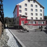 Hotel Yash-Tan