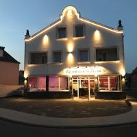 Hotel Sophia, hotel in Warendorf