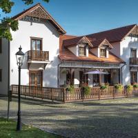 Villa Aurelia – hotel w Nałęczowie