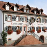 Flair Hotel Schwanen, hotel in Bad Bellingen