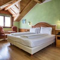 Hotel Bertelli, hotel in Madonna di Campiglio