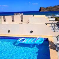 Sandy Point Villas Chania