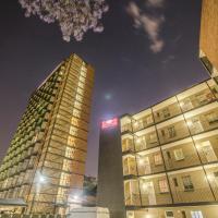 Hotel 224 & Apartments, hotel in Pretoria
