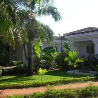 Villa Marigold, отель в Кавелоссиме