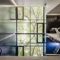 Aqua Village, Health Resort, hotel in Oliveira do Hospital