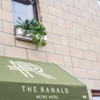 The Ranald Hotel, hotel in Oban
