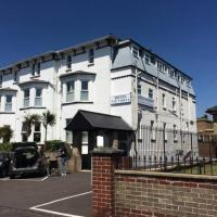 Hotel Victoria, hotel in Great Yarmouth