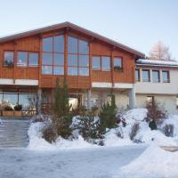 VVF Villages «Le Balcon du Mont Blanc » Montchavin La Plagne, hotel en Bellentre
