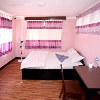 Mitra Garden Inn, hotel in Kathmandu