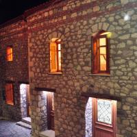 Limni Stone Apartments, ξενοδοχείο στη Λίμνη