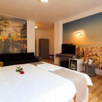 Ambra Boutique Hotel & Bistro, hotel in Constanţa