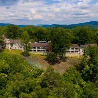 Pine Mountain State Resort Park, hotel in Pineville