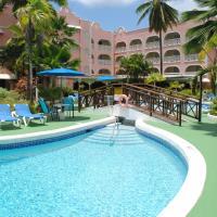 Sunbay Hotel, hotel in Christ Church
