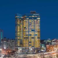 Park Hyatt Seoul, hotel u gradu 'Seul'