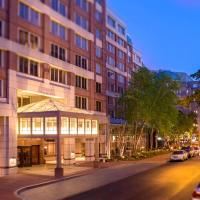 Park Hyatt Washington, hotel ve Washingtonu