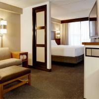 Hyatt Place Houston-North、ヒューストンのホテル