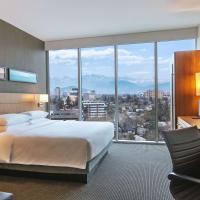 Hyatt Place Santiago/Vitacura, hotel in Santiago