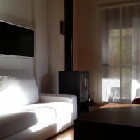 Casa Irati, hotel in Liédena