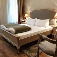 Vremena Goda Hotel, hotel i Moskva