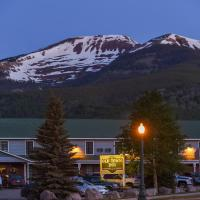Old Town Inn, hotel in Crested Butte