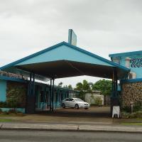 Moondarra Motel, hotel em Innisfail