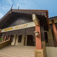 Sayong Resort