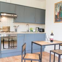 Norfolk Holiday Properties - York Terrace