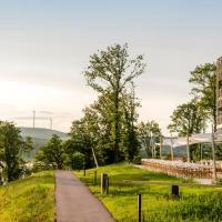 Seezeitlodge Hotel & Spa, hotel Gonnesweilerben