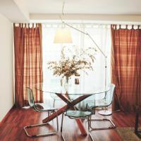 Apartamento céntrico, Enriquete Ortega