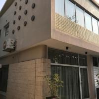Casas de Luanda-GH Kinaxixe