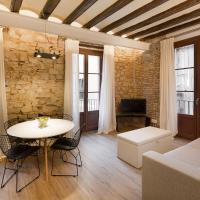 Decô Apartments Barcelona-Born Apt.