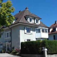 Fewo Grenzach, hotel in Grenzach-Wyhlen