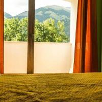 Santa Giusta, hotel in Picinisco
