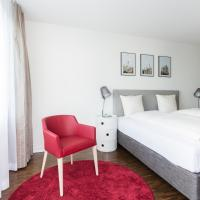 EMA House Serviced Apartments Superior Seefeld