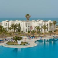 Vincci Helios Beach, отель в Мидуне