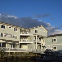 Longliner Lodge and Suites, hotel in Sitka