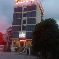 Anova Airport Hotel, hotel in Noi Bai