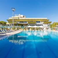 Hotel Country Club, hotell i Capannori