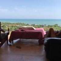 Welcoming vibes, hotel in Treasure Beach