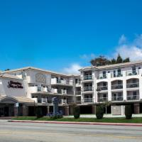 Hampton Inn & Suites Hermosa Beach, hotel in Hermosa Beach