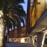 Las Majadas de Pirque Hotel & Centro de Conversaciones